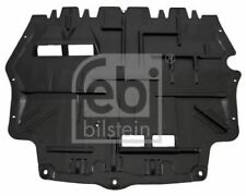 FEBI 33545 SILENCING MATERIAL ENGINE BAY Front,Lower