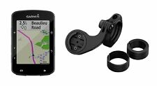 Garmin Edge 520 Plus GPS Cycling Computer w/ Mountain Bike Bundle 010-02083-02