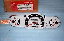 compteurs d'origine Honda FES 125 PANTHEON de 1998/2001 réf.37210-KEY-900 neuf