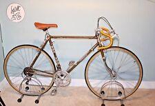 Vintage 1979 Men's Raleigh Carlton Corsair Reynolds 531 Touring Road Bike