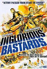 The Inglorious Bastards (DVD, 2008)
