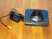 Senheiser TR840 TV Wireless Listening Transmitter and Power Supply