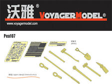 Voyager PEA107 1/35 OVM for WWII U S Sherman Tank Series (For All)