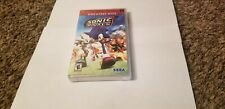 Sonic Rivals (Sony PSP, 2006) new