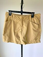 The North Face Tan Shorts - Large (32 in.)