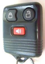 keyless entry remote control 2003 2004 03 04 Ford Escape transmitter car key fob