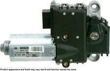 Sunroof Motor Cardone 42-721SRM Reman