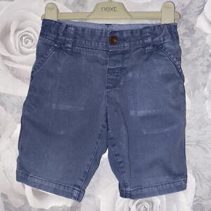 Boys Age 4-5 Years - M&S Chino Shorts