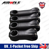 NEW carbon stem full carbon fiber road MTB Bike Saddles 31.8mm Bike carbon parts