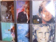 Blue System (Dieter Bohlen)- 6-CD-Sammlung- Made in Germany