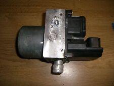 ABS Hydraulikblock Hydroaggregat Pumpe Alfa Romeo 147 1.6 Eco Bj. 2001 77 kw