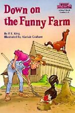 Down on the Funny Farm (Step Into Reading: A Step 2 Book)
