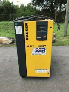 Kaeser AS20 Air Compressor