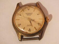 Ancienne montre mécanique Lausann Watch - Swiss made - 18 rubis