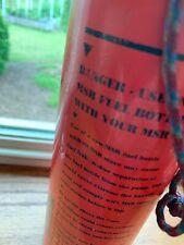 MSR 33 oz. Mountain Safety fuel bottle