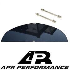APR Carbon Fiber Front Wind Splitter Blade (Mitsubishi Lancer Evolution VIII 8)