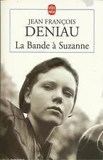 Jean François Deniau La Bande-Dessinée (Comic Book) a Suzanne