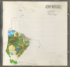 JONI MITCHELL Ladies of the Canyon  CD 12 track  DIGITAL MASTER 1970 Woodstock