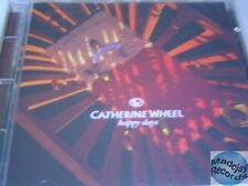 CD CATHERINE WHEEL HAPPY DAYS