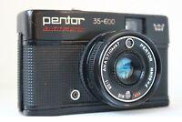 PENTOR Automatic 35-600 film camera lomography (Halina)
