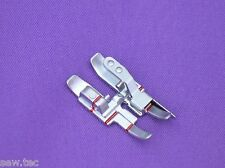 0.6cm matelassage en mosaïque pied avec guide compatible PFAFF machine à coudre