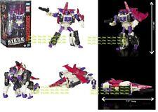 Transformers SIEGE War for Cybertron VoyagerClass Apeface wfc-s50 TRIPLE CHANGER
