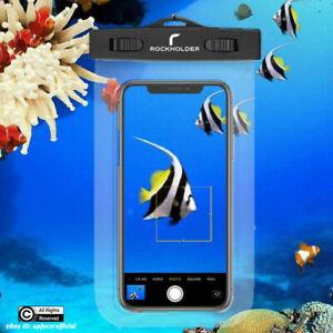 Waterproof Mobile phone Case Underwater photography smartphone Bag Universal