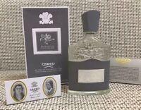 Creed Aventus Cologne Eau de Parfum EDP 3.3 fl.oz / 100 ml Men's Spray !NEW!