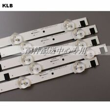 5pc LED Strip for 32'' TV UA32F4088 D2GE-320SC0-R3 UA32F4088AR 2013SVS32H REV1.8