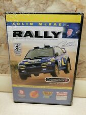 Colin McRae Rally (PC)  OVP 1998