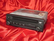 BMW E70 X5 seres DVD PLAYER REAR SEAT ENTERTAINMENT RSE PL4 9151784