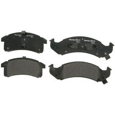 Disc Brake Pad Set-FWD Front Perfect Stop PS505M