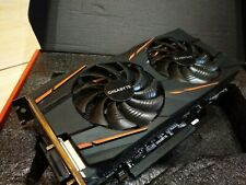 Gigabyte Radeon RX 580 Gaming 4G Graphics card Radeon RX 580 GV-RX580GAMING-4GD