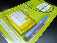 NEU für Apple iPhone 1. Generation OVP Batterie Pack Accu 2G Battery Akku 3.7V