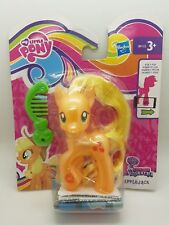 My Little Pony G4 Pearlized Apple Jack (2016 CHINA) Explore Equestria