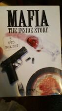 Mafia - The Inside Story (DVD, 2001, 5-Disc Set)