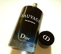 AUTHENTIC Dior Sauvage Eau de Parfum EDP - Sample FAST FREE SHIPPING