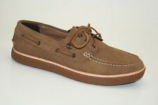 Timberland Hudston Boat Oxford Low Shoes Lace Up Men Shoes 9301B
