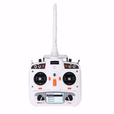100% Original Walkera DEVO 10 10CH 2KM 2.4Ghz Telemetry Function RC Transmitter