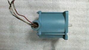 SUPERIOR ELECTRIC no. F BS964116 120vac .6amp 72rpm 250 oz-in torque
