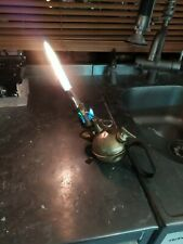 ULTRA RARE SIEVERT  'THE RAPID'  BLOW LAMP