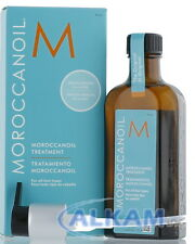 MOROCCANOIL Original HAIR TREATMENT 125 mL / 4.23 Oz, WITH PUMP, NEW IN BOX