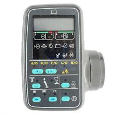 6D102 Monitor 7834-70-6000 7834-70-6001 For Komatsu PC220-6 PC200-6 PC120-6