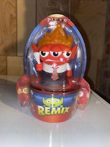 Disney Pixar Alien Remix -Anger Inside Out