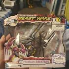 Hasbro Transformers: Beast Wars 10th Anniversary Series 1 Tarantulus Action Fig…