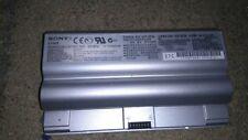 Batterie Sony VGP-BPS8 4800mAh non testee