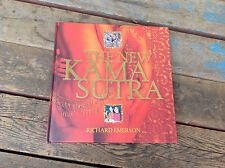 The New Kama Sutra by Richard Emerson (2004, Hardcover)