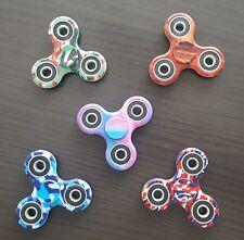 Ledeli Fidget Spinner Hand Spiner Finger Humming Top anti Stress Toy