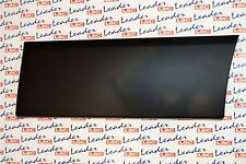 GENUINE Vauxhall VIVARO B LWB LH REAR QUARTER BODY MOULDING - NEW 93868749
