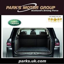 Range Rover Sport 2013> Loadspace Rubber Mat GENUINE - VPLWS0225